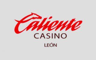 Caliente Casino León
