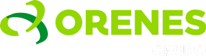 Logo Grupo Orenes